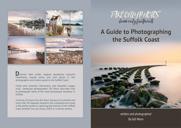 Photographing the Suffolk Coast