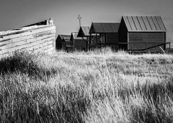 Walberswick, Suffolk